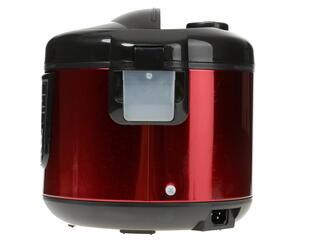 Мультиварка Marta MT-1970 красный, черный