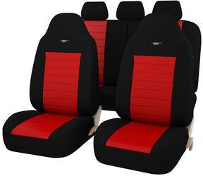 Чехлы на сиденье PSV Sprinter красный
