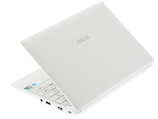 "10.1"" Ноутбук Asus Eee PC X101H White (WSVGA)"