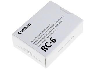 Пульт беспроводной (ИК) Canon RC-6