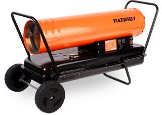 Тепловая пушка дизельная Patriot DTС 569
