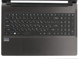 """15.6"""" Ноутбук DEXP Aquilon O157 черный"""