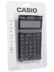 Калькулятор бухгалтерский Casio JW-200TW-BK-S-EH