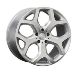 Автомобильный диск Литой LegeArtis B70 9,5x20 5/120 ET 40 DIA 74,1 Sil