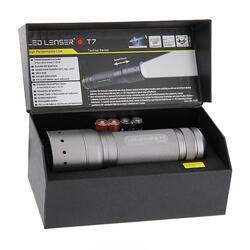Фонарь LED Lenser T7-Тitanium