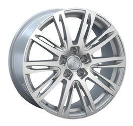 Автомобильный диск литой Replay A49 8,5x19 5/112 ET 39 DIA 66,6 SF