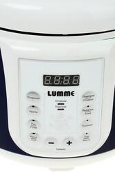 Мультиварка Lumme LU-1435 синий