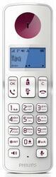 Телефон беспроводной (DECT) Philips D2051WP/51