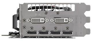 Видеокарта ASUS AMD Radeon Matrix R9 280X [MATRIX-R9280X-3GD5]