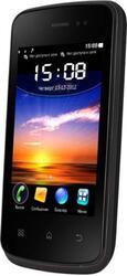 Сотовый телефон Fly E157 черный