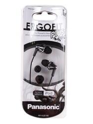 Наушники Panasonic RP-HJE190E-K
