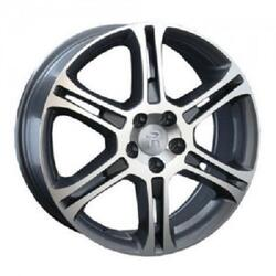 Автомобильный диск Литой LegeArtis V18 7,5x18 5/108 ET 55 DIA 63,3 GMF