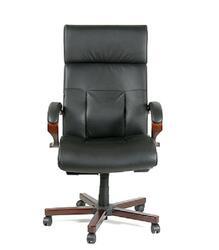 Кресло офисное Chairman CH421 черный