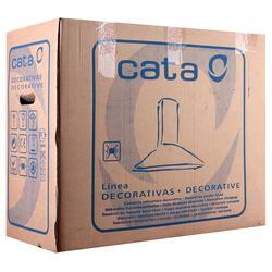 Вытяжка каминная Cata V 600 белый