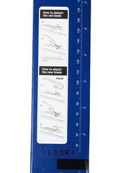 Щетка стеклоочистителя Denso WB-Hybrid DU-070R