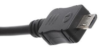 Кабель соединительный USB 2.0 A вилка - micro-USB вилка 5pin, 1.8m, Sven