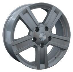 Автомобильный диск литой Replay TY86 8x18 5/150 ET 60 DIA 110,1 Sil