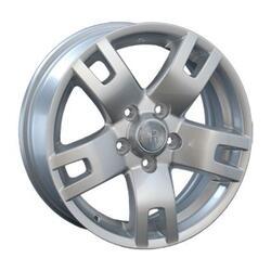 Автомобильный диск литой Replay RN133 6,5x16 5/114,3 ET 50 DIA 66,1 Sil