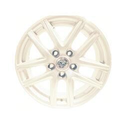 Автомобильный диск Литой Nitro Y4925 5,5x14 4/98 ET 35 DIA 58,6 White