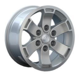 Автомобильный диск литой Replay FD39 7x16 6/139,7 ET 10 DIA 93,1 Sil