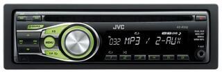 Автопроигрыватель JVC KD-R332E