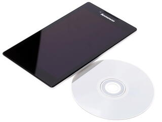 "7"" Планшет Lenovo Tab 2 A7-30 16 Гб 3G белый"