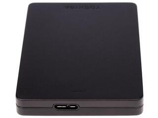 "2.5"" Внешний HDD Toshiba Canvio ALU HDTH310EK3AA"