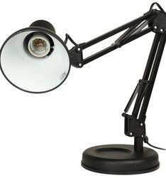 Настольный светильник Camelion KD-313 60W черный