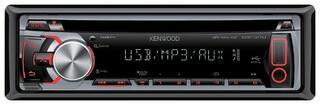 Автопроигрыватель Kenwood KDC-317UR