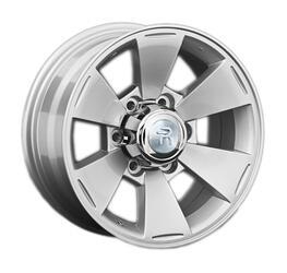 Автомобильный диск Литой Replay Mi22 7x16 6/139,7 ET 10 DIA 107,5 Sil