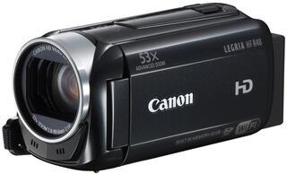 Видеокамера Canon LEGRIA HF R48 черный