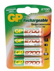 Аккумулятор GP 270AAHC-UC4 PET-G 2600 мАч