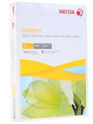 Бумага Xerox Colotech+