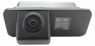 Камера заднего вида Velas F-02