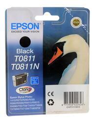 Картридж струйный Epson T0811