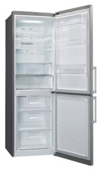 Холодильник LG GA-B439ELQA
