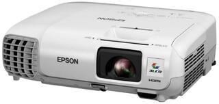 Проектор Epson EB-X20