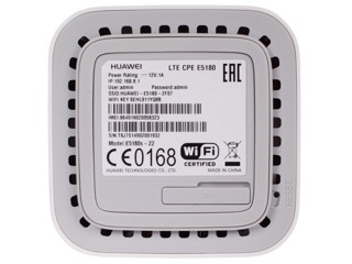 Маршрутизатор Huawei E5180