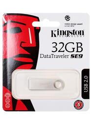 Память USB Flash Kingston DataTraveler DTSE9H 32 Гб