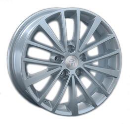 Автомобильный диск литой Replay A84 6,5x16 5/112 ET 46 DIA 57,1 Sil