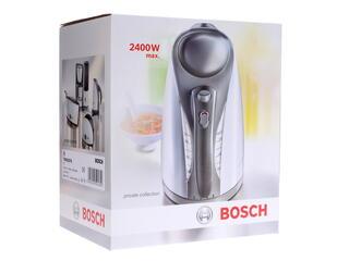 Электрочайник Bosch TWK 6007 бежевый