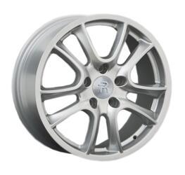 Автомобильный диск литой Replay PR6 9x19 5/112 ET 50 DIA 60,1 Sil