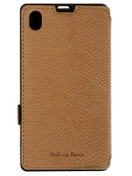 Чехол-книжка  Muvit для смартфона Sony Xperia Z1