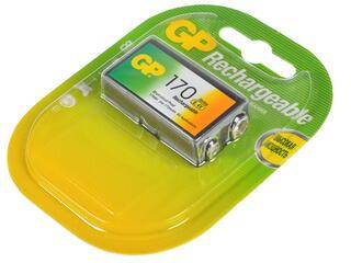 Аккумулятор GP 17R8H-BC1 170 мАч