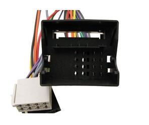 ISO-коннектор Intro ISO OP-04