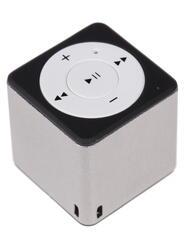 MP3 плеер DEXP M102 серебристый