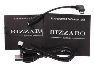 Смарт-часы Bizzaro CIW101BT черный