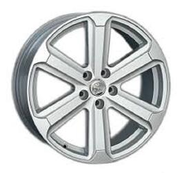 Автомобильный диск литой Replay TY107 7,5x19 5/114,3 ET 30 DIA 60,1 Sil