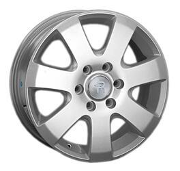 Автомобильный диск литой Replay VV93 6,5x17 6/114,3 ET 35 DIA 60,1 Sil