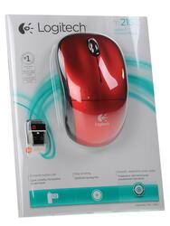 Мышь беспроводная Logitech M215